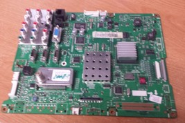 Samsung LN46A650A1FXZA - Defective Main Board (BN94-01666R) - $39.59