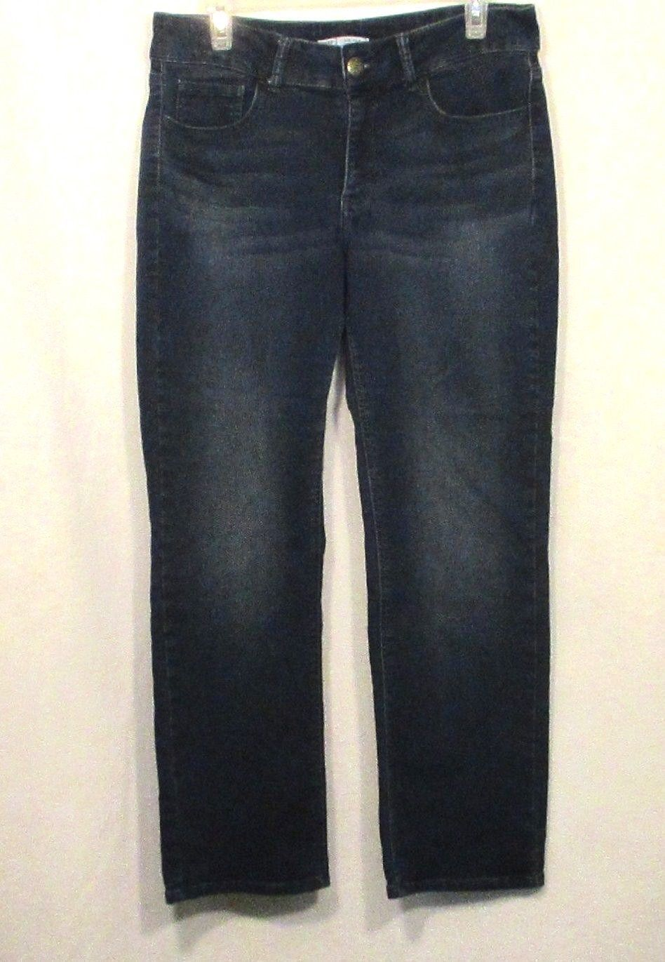 e14ffa97 Lee Riders 10P Jeans Bue Dark Wash Mid Rise and 50 similar items