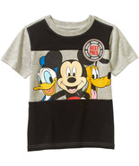 Disney Toddler Boys T-Shirt Mickey Donald Pluto Best Pals Sizes 2T  3T or 4T NWT - $13.99