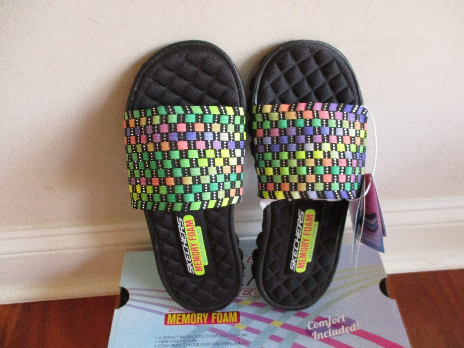 BNIB Skechers Ez flex Cool Sand Piper or and 50 similar items
