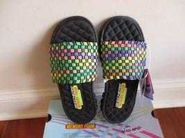 BNIB Skechers Ez flex Cool Sand Piper or Beach Wave women sandals, ships... - $35.00