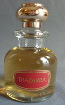 Mens Fragrance Vintage Retired Avon Trazarra After Shave 4 Oz Full or Ne... - $9.99