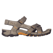 TIMBERLAND 5824A ELDRIGE MEN'S LEATHER SPORT SANDALS - $59.99