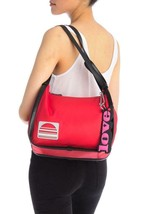 New with Tag - $295 Marc Jacobs Sport Nylon/Leather Trim Poppy Red Tote Bag - $149.99