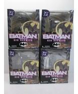 Batman Set of 4 Batman, Catwoman, Joker, Two Face Wave 1 Asamiya - Yamat... - $58.04