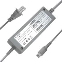 Nintendo Wii WUP-011 Manette AC Adaptateur Alimentation Électrique, Gris - $16.70