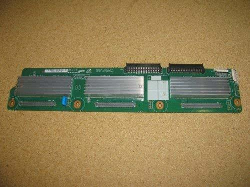 Samsung BN96-09759A Assembly Pdp P-Y-Scan Upper Board