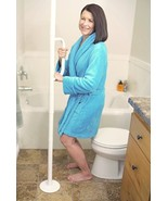 Able Life Universal Floor to Ceiling Grab Bar, Elderly Tension Mounted F... - $93.99