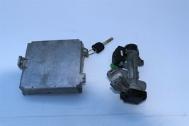 04-05 Honda Civic 1.7 5sp MT ECU PCM Engine Computer & Immobilizer 37820-PLR-A13