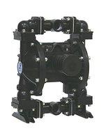 "Double Diaphragm Air Pump PII.200A Chemical Industrial Aluminum 2.00"" NP... - $1,543.41"