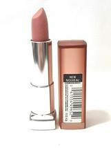 Maybelline Color Sensational Mattes Matte Finish Lipstick # 540 Peach Buff - $9.79
