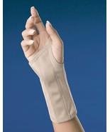 Soft Form Elegant Wrist Support (LARGE, RIGHT) ... - $15.25