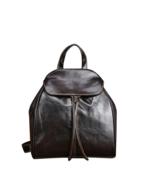 Fashion Vintage Women Backpack Daily School Bag Shoulder Travel Bag Genu... - $40.84+