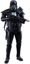 Death Trooper 1/6 Scale Figure by Hot Toys -The Mandalorian - Masterpiec... - $589.75