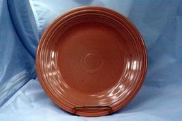 Homer Laughlin 1998 Fiesta Apricot Dinner Plate - $6.92