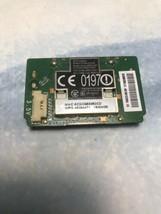 LG WN8122E1 P/N EAT61813802 WIFI Module Board for 65UH5500-UA CUSJLH 55U... - $17.81