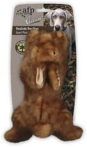 All For Paws Classic Brown Rabbit Pet Toys, Small - $16.99