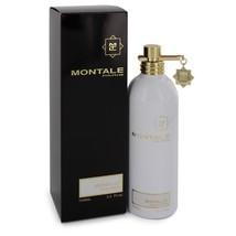Montale Mukhallat by Montale Eau De Parfum Spray 3.4 oz for Women - $146.95