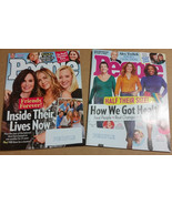 People Magazine LOT (January 6/13, 2020) Friends/How We Got Healthy - $5.50