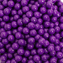 Sixlets Dark Purple, 2LBS - $19.16