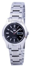 Seiko 5 Sports Automatic 21 Jewels Symd95 Symd95k1 Symd95k Women's Watch - $149.55 CAD