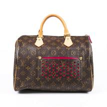 Louis Vuitton Speedy 30 Perforated Monogram Bag - $1,135.00