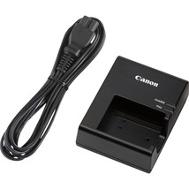 Canon LC-E10E Battery Charger for EOS Rebel T3, T5, T6 NEW! *5109B001* - $42.08