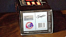 Winners Circle Dale Earnhardt Jr. Limited Edition 2002 1:24 scale AA19-NC8050 image 4