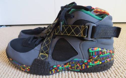 new styles 14954 2132a Nike Air Raid Urban Jungle Peace Shoes Gray and 50 similar items. 12