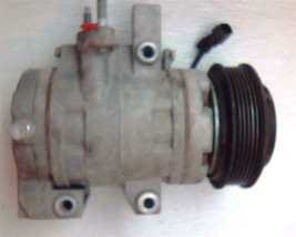 2011 Ford F150 Pickup AC A/C AIR CONDITIONING COMPRESSOR - $98.01