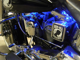1993 Harley Davidson FLSTC Heritage Softail For Sale in Elkorn, NE 68022 image 2