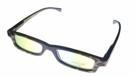 Jill Stuart Reading Womens  Glasses JSR1  Demi Amber Plastic Rectangle 2... - $17.99