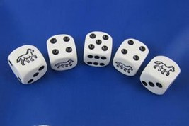 Horse Racing Dice Game - $10.03