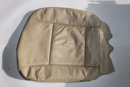 2008-2010 Bmw 528 E60 Front Left Driver Lower Seat Cushion Cover K4933 - $83.75