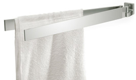 Towel Rail 2-Arm Tiger Ontario Chrome - $78.21