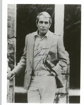 Perry Como (d. 2001) Signed Autographed Vintage Glossy 8x10 Photo - $29.99