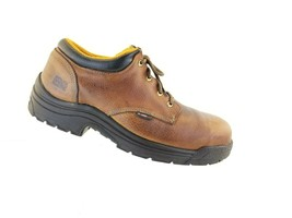 Timberland PRO 47028 Titan Oxford EH Alloy Safety Toe Men Work Shoe Size... - $46.41