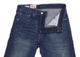 Levi's Strauss 505 Men's Original Straight Leg Cash Jeans Pants 505-1064 image 4