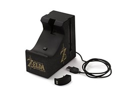PowerA Pro Controller and Joy-Con Charging Dock for Nintendo Switch - Ze... - $76.80