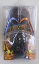 2005 Hasbro Star Wars Celebration III Talking Darth Vader Action Figure ... - $24.74