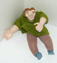 Disney Hunchback of Notre Dame QUASIMODO Plush Toy - $9.88