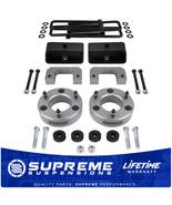 """3.5"""" + 2"""" Lift Kit Diff Drop Fits 07-18 Z71 / LTZ Silverado/Sierra 1500 ... - $265.00"""