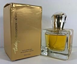 NIB Avon Fragrance Today Tomorrow Always Eau De Parfum Spray 1.7 Fl OZ - $22.76