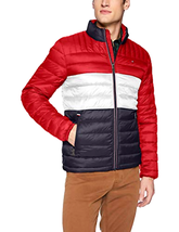 Tommy Hilfiger Men's Ultra Loft Packable Nylon Puffer Jacket - Choose SZ... - $72.75+