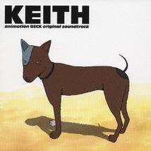 Keith: Animation BECK Original Soundtrack