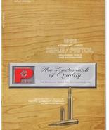 ORIGINAL Vintage 1966 Pacific Gunsight Company Catalog B - $19.79