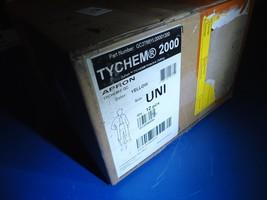 Dupont Bib Apron Tychem 2000 Yellow QC278BYL00001200 UNI 12 Pcs. - $98.99