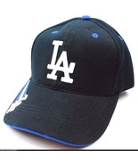 Los Angeles LA Dodgers American Needle MLB Shooting Star Baseball Cap Hat - $18.99