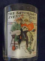 Norman Rockwell Cramming Saturday Evening Post ... - $9.99