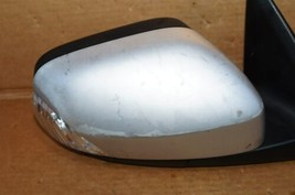 07-11 Volvo XC90 XC-90 SideView Door Mirror Heated Passenger Right RH *14 WIRES* image 2